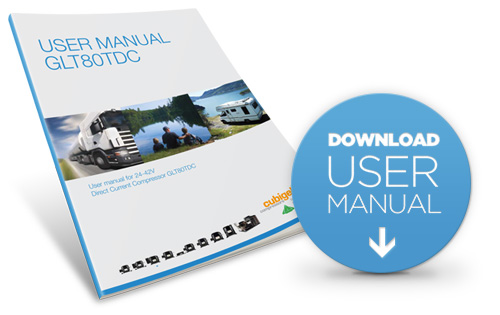 down usermanual glt80tdc