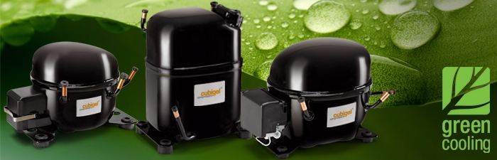 Extending the Green Cooling Ranges: R290