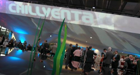 Participation at Chilventa 2012