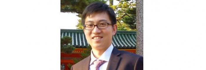 FENG Yi, New Sales Area Manager for China